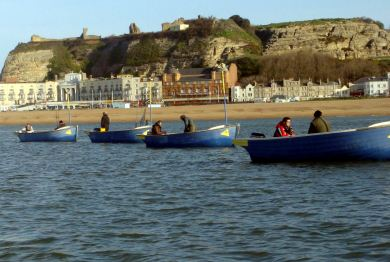 Sea Fishing in Hastings